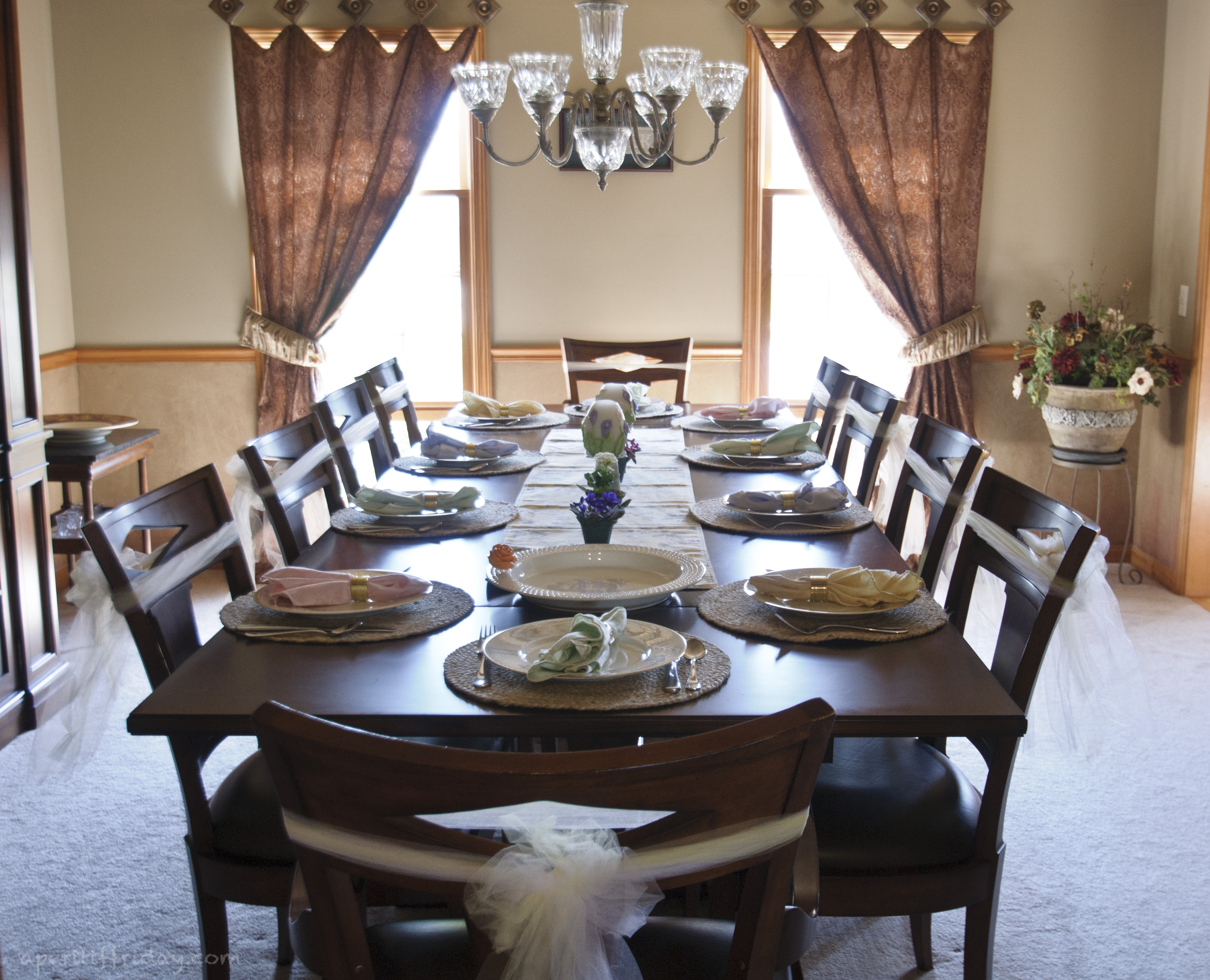 time fancy dining room. I Used The Dining Room For Third Time In A Year Instead Of Just Walking By And Wistfully Wishing Threw Fancy Dinner Parties.